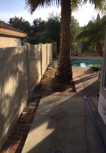 Home Vinyl Fence Experts