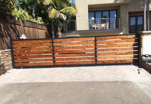 Shurlock Fence Gallery Wood Fences Amp Gates Escondido